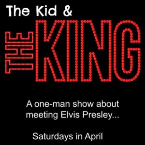 JUST ADDED-The Kid & The King @ Badgett Playhouse | Grand Rivers | Kentucky | United States