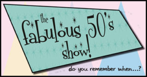 ROAD SHOW-The Fabulous 50s Show! @ Murray KY | Murray | Kentucky | United States