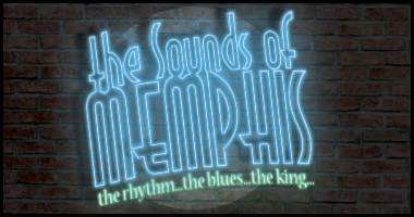 Sound of Memphis- Preview