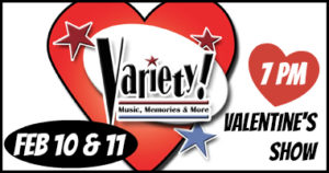 Valentine's Show @ Badgett Playhouse | Grand Rivers | Kentucky | United States