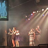ROAD SHOW- Sounds of Memphis @ Elizabethtown @ Badgett Playhouse | Grand Rivers | Kentucky | United States