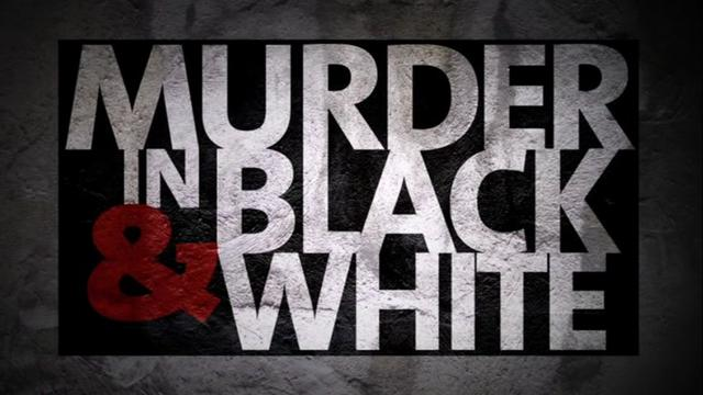 ROAD SHOW- Murder in Black and White @ Murray
